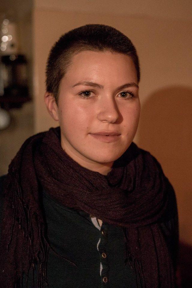 Freya Petersen/ Lesereihe, September 2018