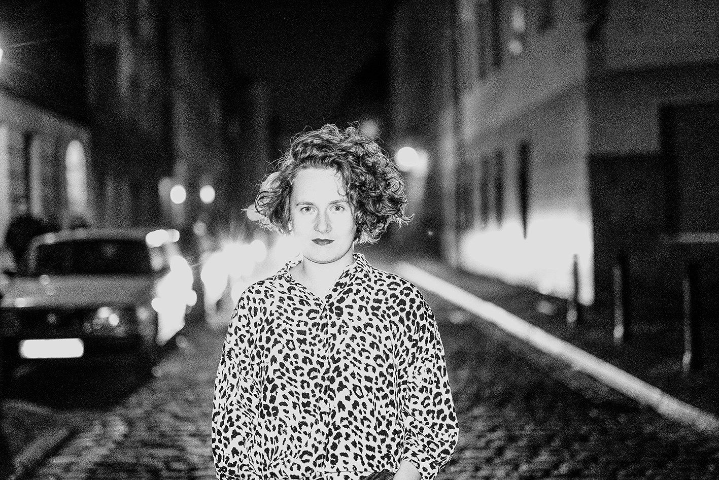 Laura Naumann/ Lesereihe, November 2018